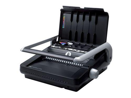 GBC CombBind C340 Comb Binder 4400420