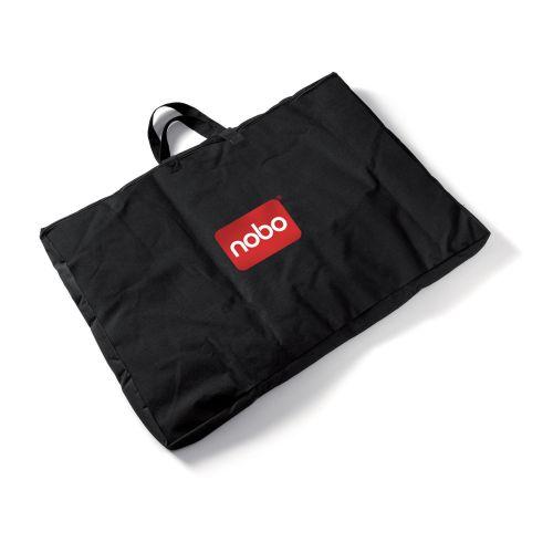 Nobo Moderation Board Carry Bag Black