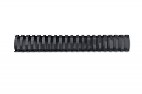 GBC Binding Comb 38mm Black (50) 4028205U