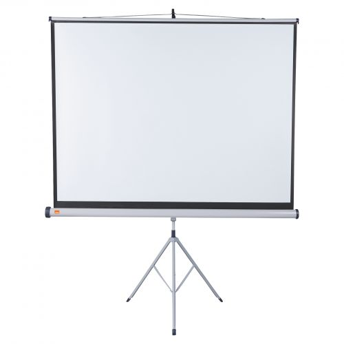Nobo 4:3 Tripod Projection Screen 1513x2000mm
