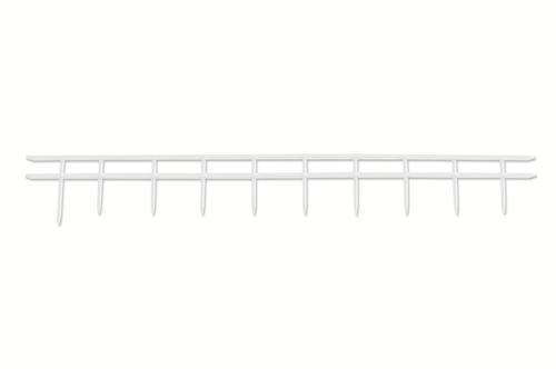GBC Surebind Strips A4 25mm White 1132840 (PK100)
