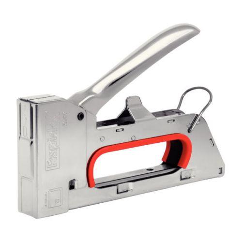 Rapid PRO R153E Staple Gun Finewire