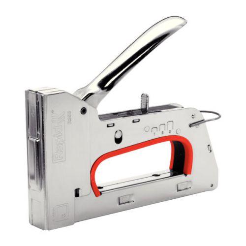 Rapid PRO R353E Staple Gun Finewire