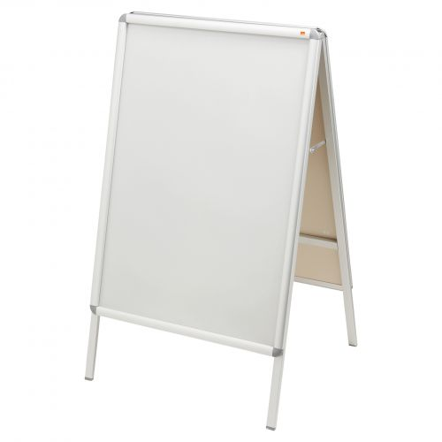 Nobo A-Board Snap Frame Poster Display 700x1000mm