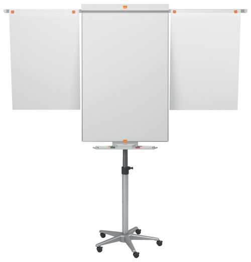 Nobo Classic Nano Clean Mobile Easel with Extension Arms