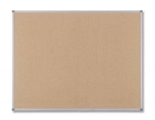Nobo Classic Cork Noticeboard 1200x900mm 1900920