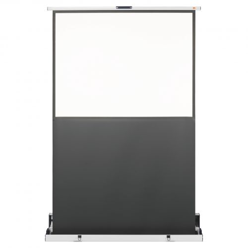 Nobo Projection Screen Portable 1220x910mm