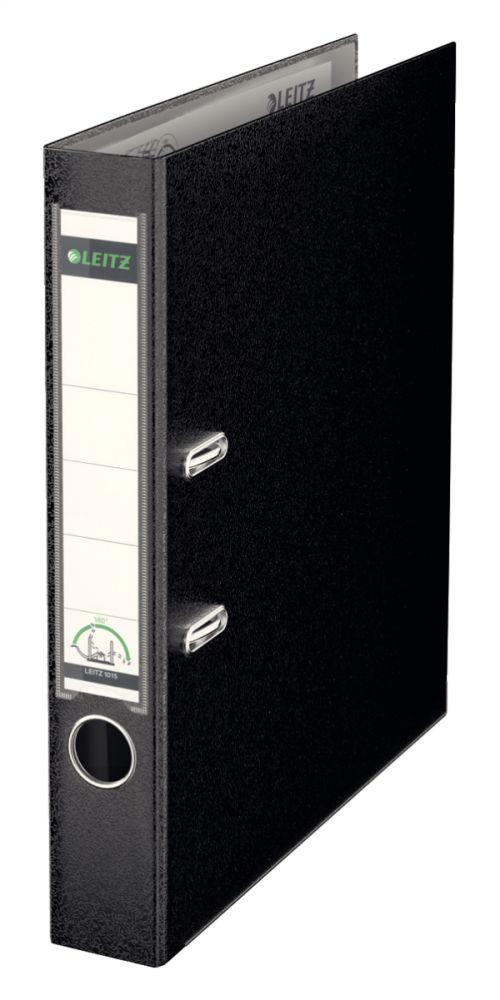 Leitz Mini Arch File52mm A4 Blk 10151395 - SINGLE