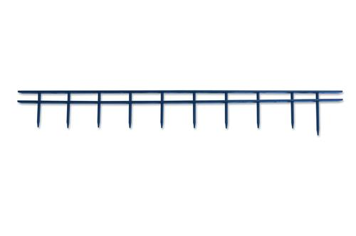 GBC Surebind Strips A4 25mm Blue 1132845 (PK100)