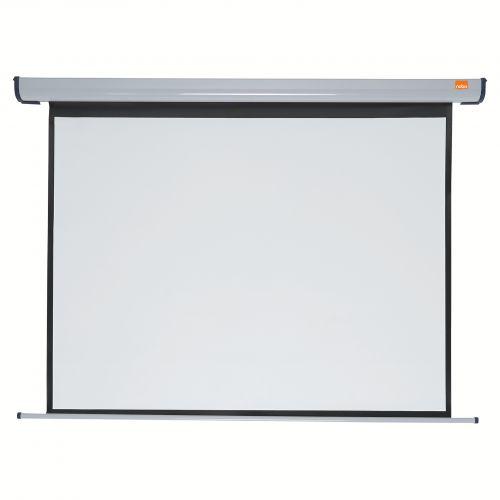 Nobo Electric Screen 200cm