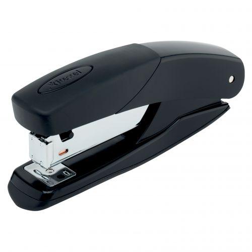 Rexel Torador Premium Stapler Black/Black 2101204