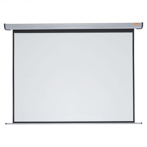 Nobo Electric Screen 240cm