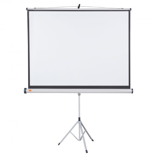 Nobo 4:3 Tripod Projection Screen 1138x1500mm