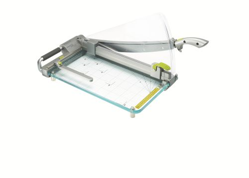 Rexel ClassicCut CL420 Guillotine A3 Clear 25 Sheet Capacity and Laser-Light Technology