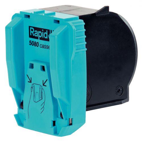 Rapid R5080 Staple Cassette (5000)