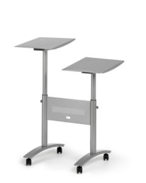 Nobo Multimedia/ laptop Projector Trolley
