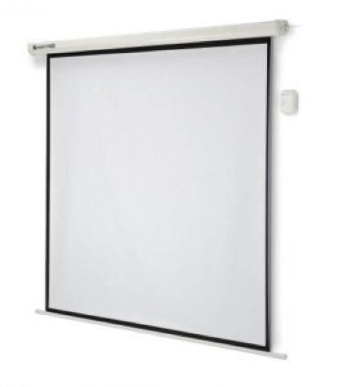 Nobo Electric Screen 200cm