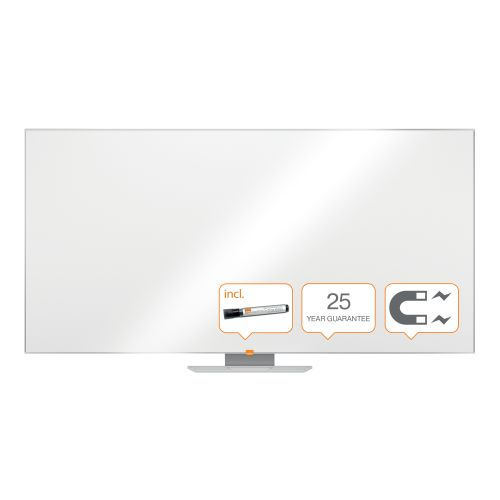Nobo Prestige Enamel Whiteboard 1500x1000mm