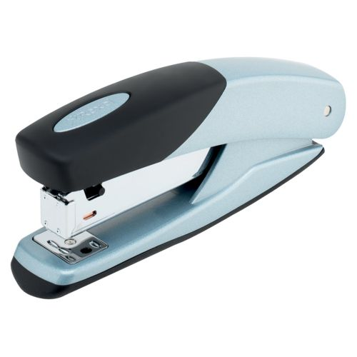 Rexel Torador Full Strip Stapler Silver/Black 2101202