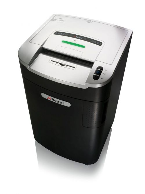 Rexel Mercury RLM11 Micro-Cut High Security Shredder 2102449