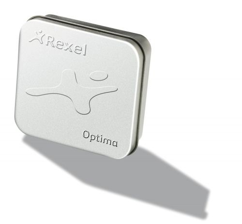 Rexel Optima No. 56 Staples 26/6mm (Pack of 3750) 2102496