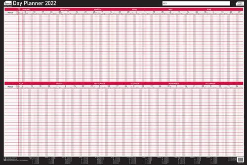 Sasco Day Planner 2022 2410162