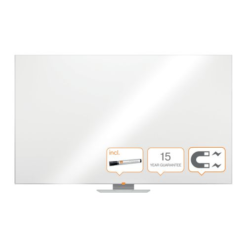 Nobo Classic Drywipe Board Magnetic 1200x2100mm