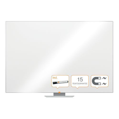 Nobo Classic Drywipe Board Magnetic 1200x1800mm