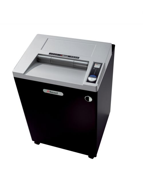 Rexel Wide Entry RLWX25 Shredder