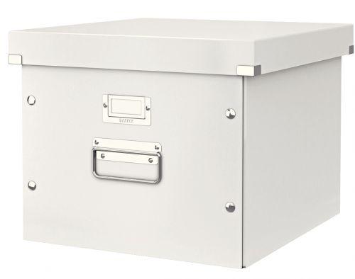Leitz Click & Store Suspension File Box White