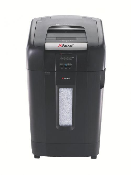 Rexel Optimum Auto+ 750M Shredder