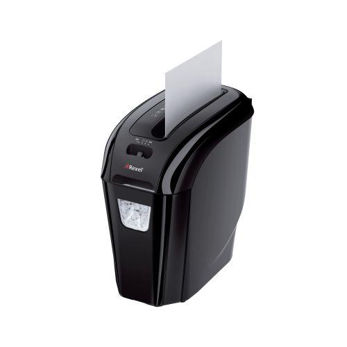 Rexel ProstylePlus 7 Cross Cut Shredder 2104007