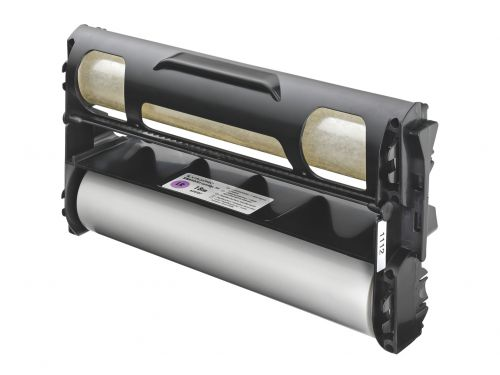 Xyron Pro Combi Cartridge X850 One side laminate, one side repositionable adhesive film. 18 m.  For XM850.