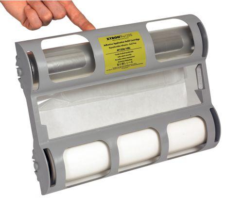 Xyron Pro Adhesive Film Cartridge X1255 Permanent adhesive film. 30m. For XM1255 or XRN1250.