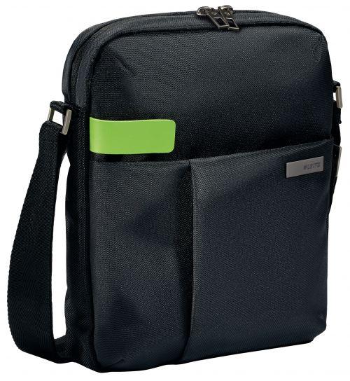 """Leitz Complete Tablet Bag 10"""", Black"""
