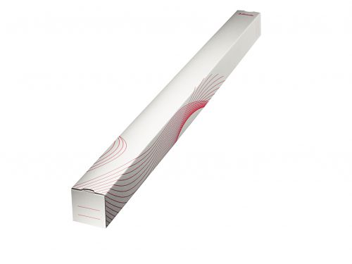 Esselte Standard Square Archiving and Mailing Tube 1100mm - Outer carton of 10