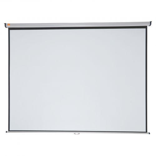 Nobo Wall Widescreen Projection Screen W2400xH1600