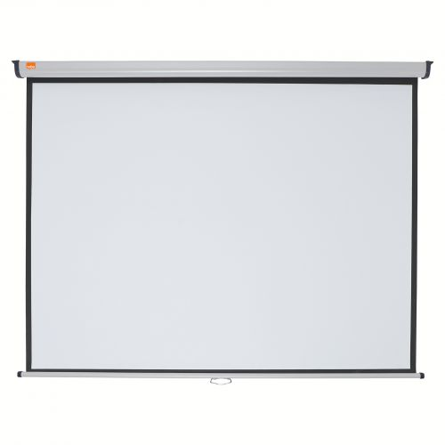 Nobo Wall Widescreen Projection Screen W2000xH1350
