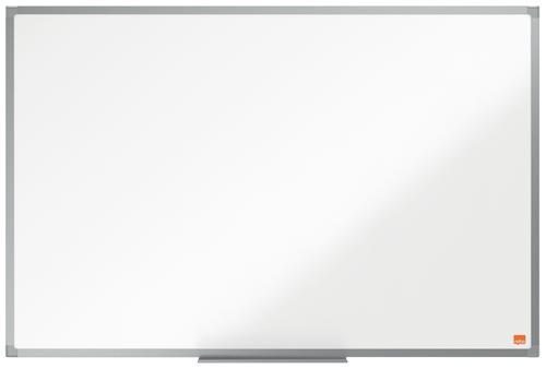 Nobo Essence Steel Magnetic Whiteboard 900x600mm White