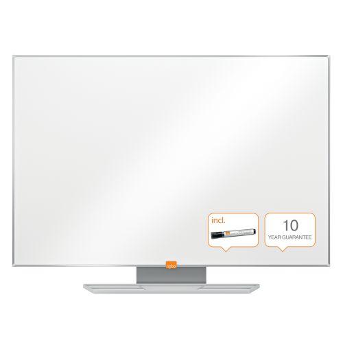 Nobo Basic Melamine Board 900x600mm