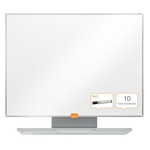 Nobo Basic Melamine Board 600x450mm