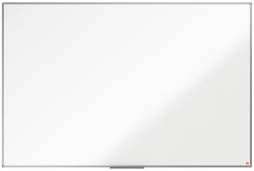 Nobo Essence Steel Magnetic Whiteboard 1800x1200mm White
