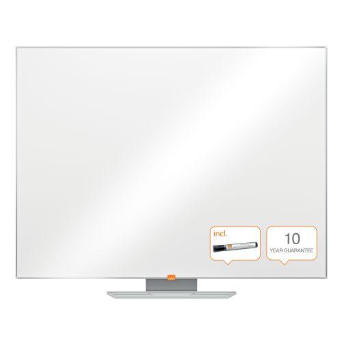 Nobo Basic Melamine Board 1200x900mm