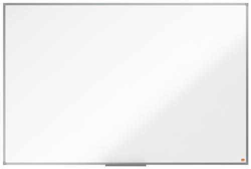 Nobo Essence Magnetic Steel Whiteboard Aluminium Frame 1500x1000mm