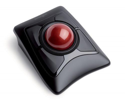 Kensington Expert Wireless Trackball Mouse Bluetooth/Nano USB K72359WW