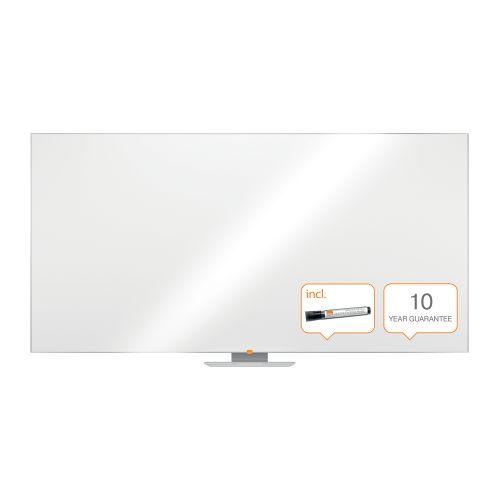 Nobo Basic Melamine Board 2400x1200mm