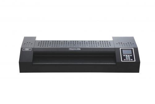 GBC Pro Series 4600 Professional High Speed A2 Office Laminator, Black