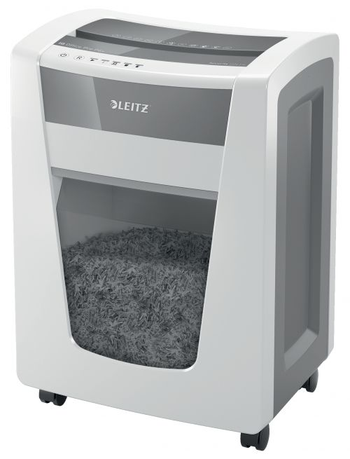 Leitz IQ Office Pro P6 Plus Shredder DS