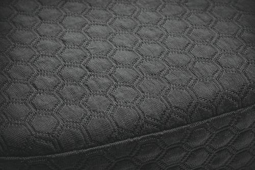 Kensington Premium Cool Gel Seat Cushion Black K55807WW