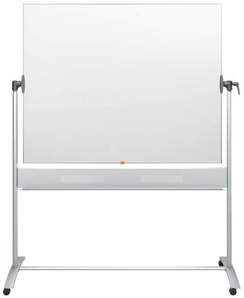 Nobo Prestige Enamel Magnetic Mobile Board 1500x1200mm